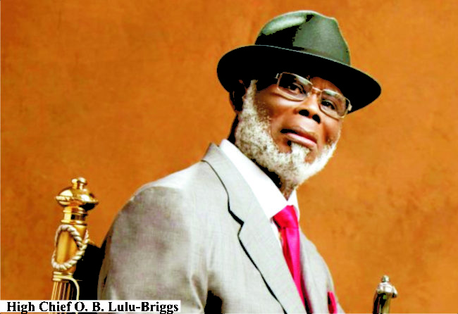 Police investigation into High Chief O.B. Lulu-Briggs' death: A recount of the Autopsy hijack