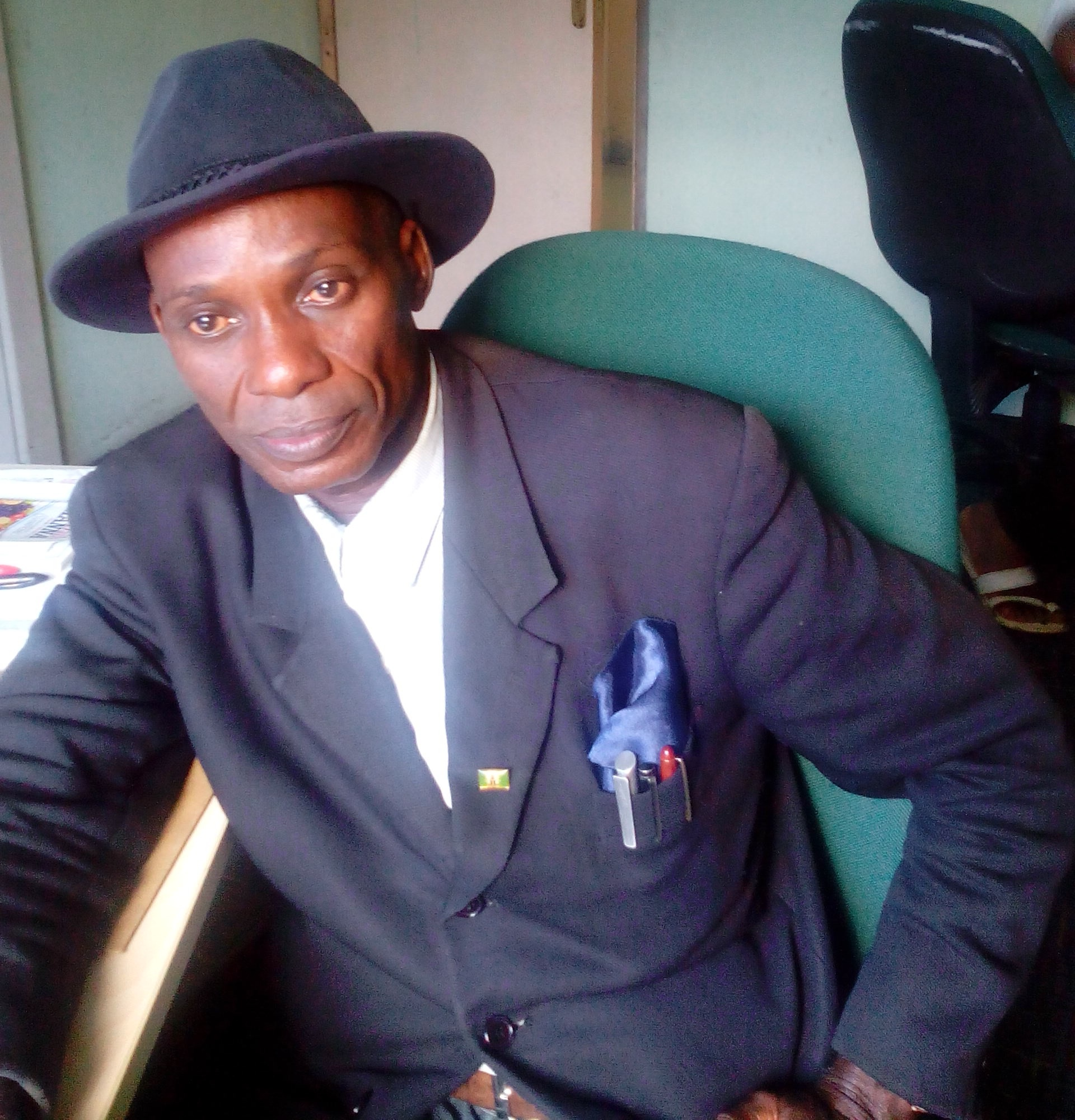 Rivers State Governors have underdeveloped Rivers Ijawland – Comrade Marshall O. Raleigh-Joe